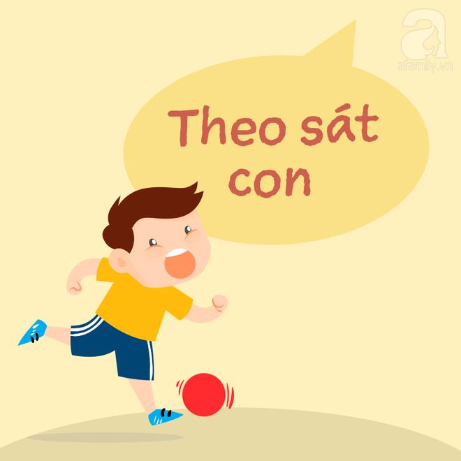 7 câu đắt nhất giáo viên Montessori hay sử dụng và các mẹ cần học tập - Ảnh 7.