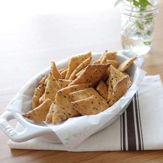 Dùng đậu phụ làm bánh quy siêu ngon lại tốt cho sức khỏe - Ảnh 5.