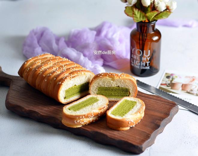 Thêm một cách làm bánh mì gối vừa lạ vừa ngon - Ảnh 4.