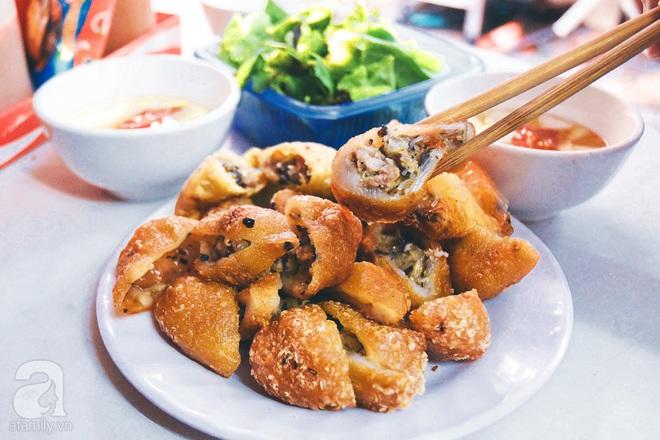 5 món ăn nóng hổi, vừa ngon, vừa bình dân cho những ngày giao mùa - Ảnh 1.
