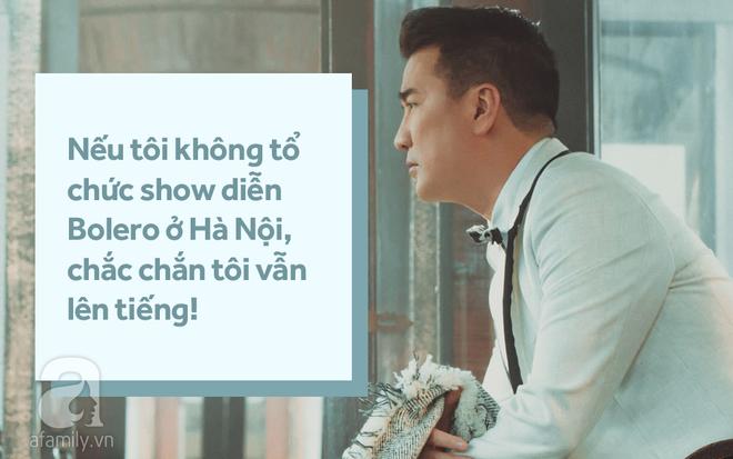 Đàm Vĩnh Hưng thẳng thắn nói về Tùng Dương: Người ích kỷ như thế thì mình không cần thiết! - Ảnh 4.