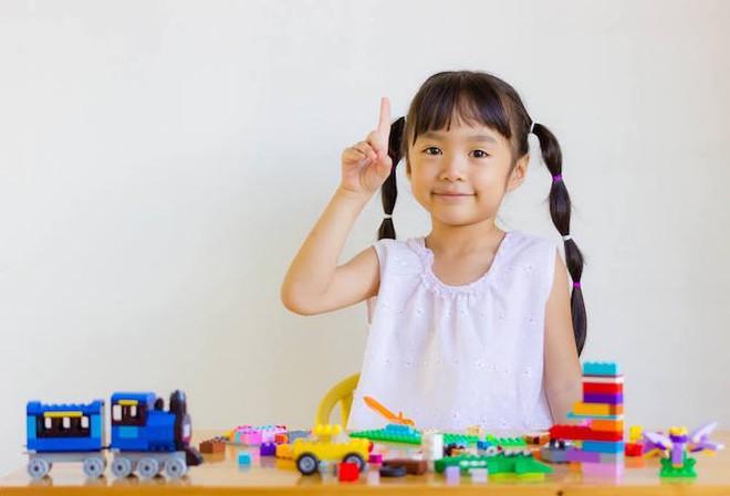 Đứa trẻ nào cũng nên có một bộ đồ chơi lego vì những lợi ích tuyệt vời này - Ảnh 3.