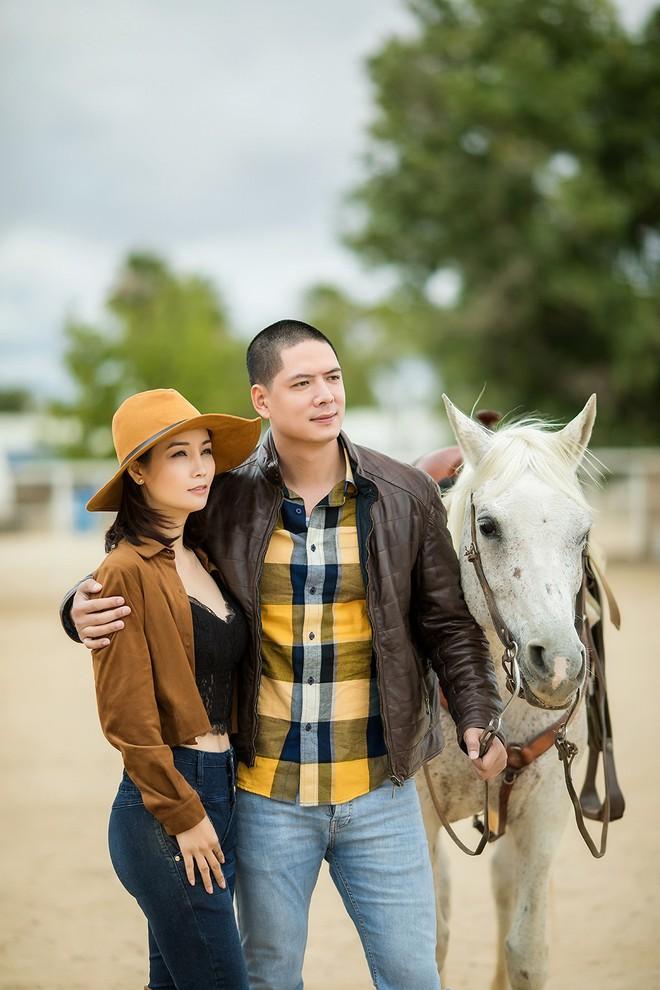 Kỳ lạ làm sao, giữa lùm xùm với Trương Quỳnh Anh, Bình Minh sắp ra phim mới - Ảnh 4.