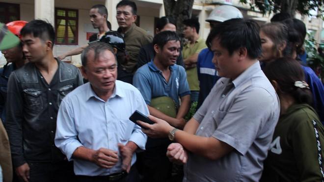 Bộ Y tế chỉ đạo làm rõ vụ sản phụ tử vong ở Hà Tĩnh, bệnh viện hỗ trợ 200 triệu đồng - Ảnh 2.