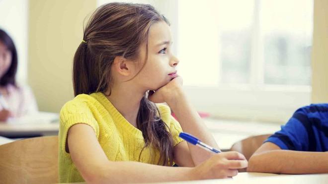 Gạch đầu dòng những việc bố mẹ có con vào lớp 1 phải làm ngay từ bây giờ - Ảnh 3.