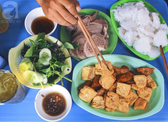 7 món bún tuy nặng mùi nhưng đã thử thì rất dễ nghiện của Việt Nam - Ảnh 5.