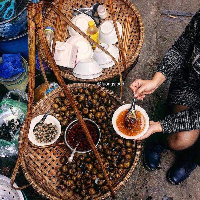 8 món ăn thần thánh giúp bạn chống chọi với thời tiết rán trứng giữa đường của Hà Nội - Ảnh 16.