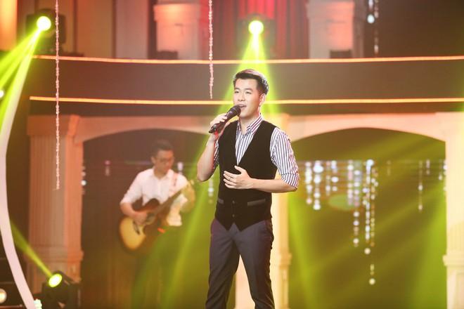Sau ồn ào giáo sư âm nhạc, Ngọc Sơn trở lại với giọng hát nồng nàn - Ảnh 11.