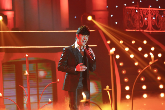 Sau ồn ào giáo sư âm nhạc, Ngọc Sơn trở lại với giọng hát nồng nàn - Ảnh 10.