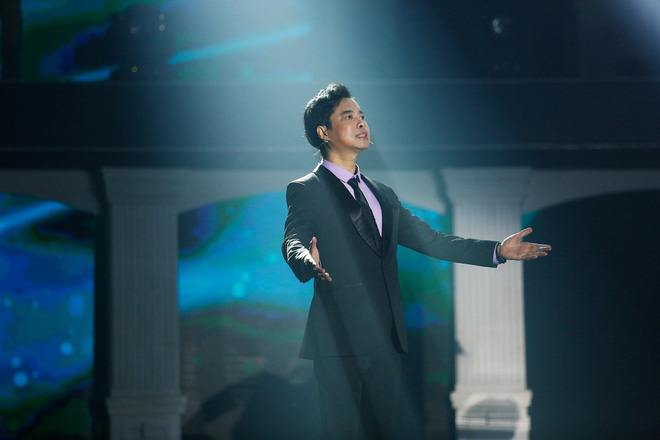 Sau ồn ào giáo sư âm nhạc, Ngọc Sơn trở lại với giọng hát nồng nàn - Ảnh 1.