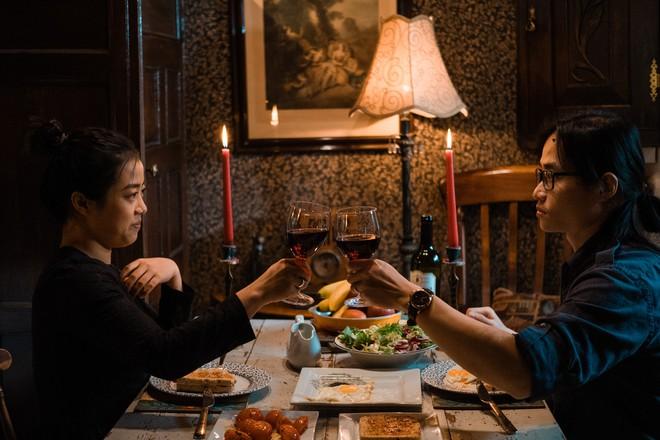 Đám cưới bí mật 3 không của cặp đôi Việt gây sốt MXH vì long lanh như phim tại cực Nam nước Anh - Ảnh 8.