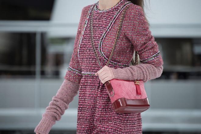 Túi mới của Chanel: Chưa ra mắt được bao lâu đã làm mưa làm gió tủ đồ của loạt sao Hoa ngữ - Ảnh 28.