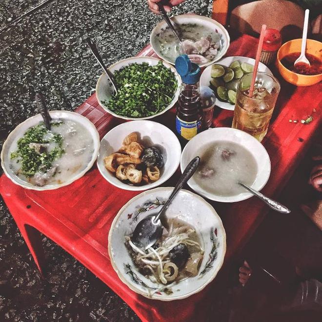 4 quán vỉa hè ngon nức tiếng dành cho hội cú đêm Sài Gòn - Ảnh 6.