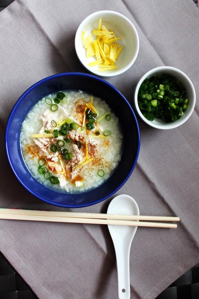 Thực đơn 25 món ăn đủ 4 nhóm dinh dưỡng vừa làm trẻ khoái khẩu lại giảm đau viêm họng, ốm sốt - Ảnh 7.
