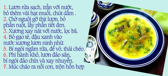 19 món ăn ngon cho bé bị tay chân miệng cấp độ 1 và 2 đủ 4 nhóm dưỡng chất thiết yếu - Ảnh 3.