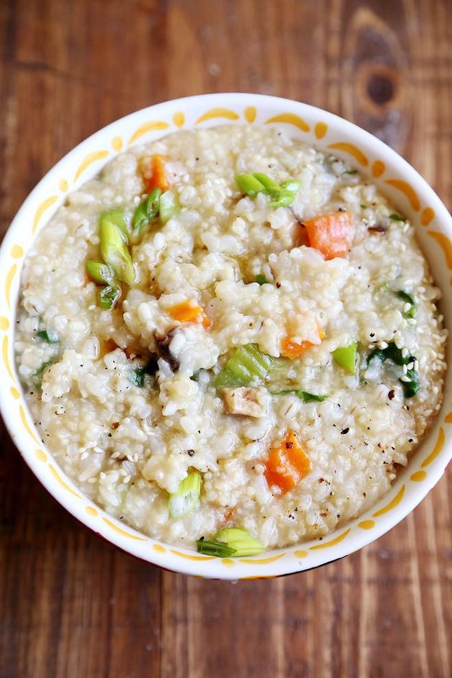 Thực đơn 25 món ăn đủ 4 nhóm dinh dưỡng vừa làm trẻ khoái khẩu lại giảm đau viêm họng, ốm sốt - Ảnh 8.