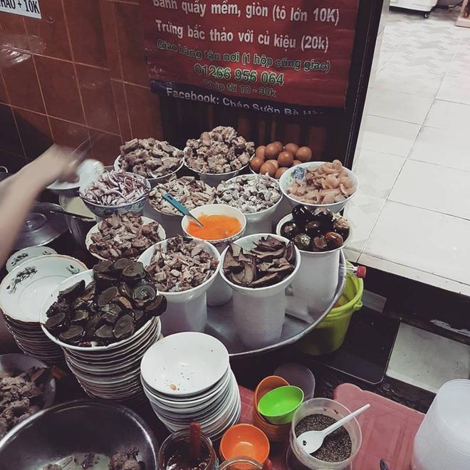 4 quán vỉa hè ngon nức tiếng dành cho hội cú đêm Sài Gòn - Ảnh 5.