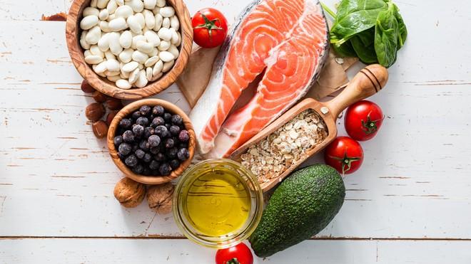 Những người ăn theo chế độ ăn này ít có nguy cơ bị mất trí, sa sút trí tuệ - Ảnh 3.