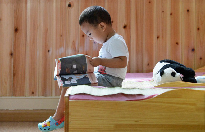 Tránh xa 10 điều này nếu không muốn biến con bạn trở thành đứa trẻ chậm phát triển - Ảnh 2.