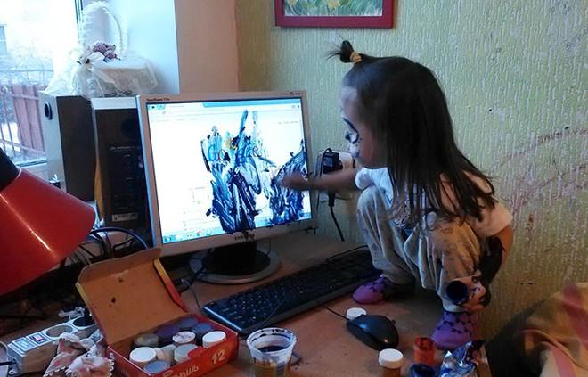 Đừng bao giờ để lũ trẻ ở nhà một mình nếu không muốn chứng kiến những cảnh dở khóc dở cười này - Ảnh 2.