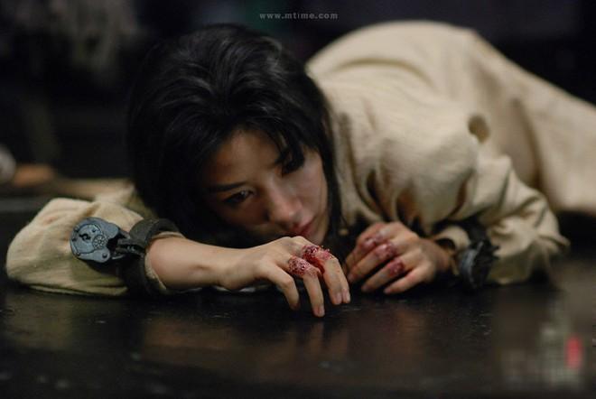 Sự thật sau cánh cửa hoàng cung xưa: Cung nữ ngủ không được ngửa mặt, bỏ trôi thanh xuân trong cảnh lạnh lùng - Ảnh 6.