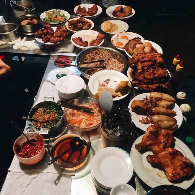 4 quán vỉa hè ngon nức tiếng dành cho hội cú đêm Sài Gòn - Ảnh 9.
