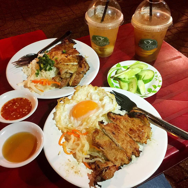 4 quán vỉa hè ngon nức tiếng dành cho hội cú đêm Sài Gòn - Ảnh 10.