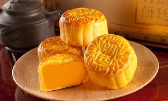 7 loại bánh Trung thu nên cập nhật ngay cho mùa trăng 2017 - Ảnh 6.