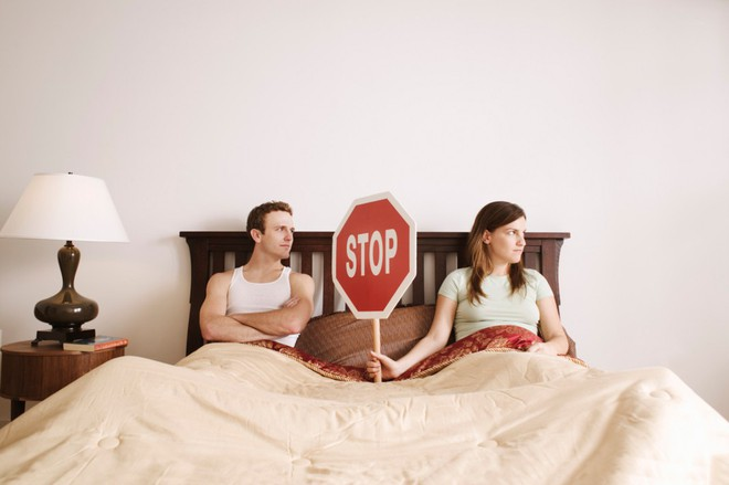 Những điều bạn nhất định phải biết về hiện tượng dị ứng tinh trùng - Ảnh 1.