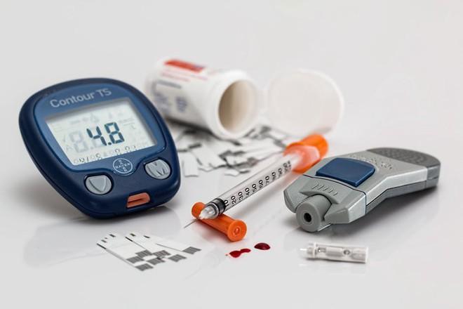 Điểm mặt những thực phẩm thân thiện với người bị bệnh tiểu đường - Ảnh 1.