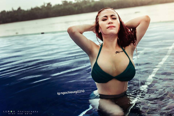 Giảm 9kg trong 6 tháng, người phụ nữ này đã trở thành người mẫu, huấn luyện viên cá nhân nổi tiếng - Ảnh 11.