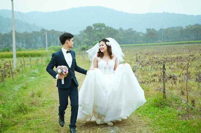 Dân mạng sốt xình xịch với đám cưới có nàng phù dâu xinh đẹp nhất thế gian - Ảnh 3.