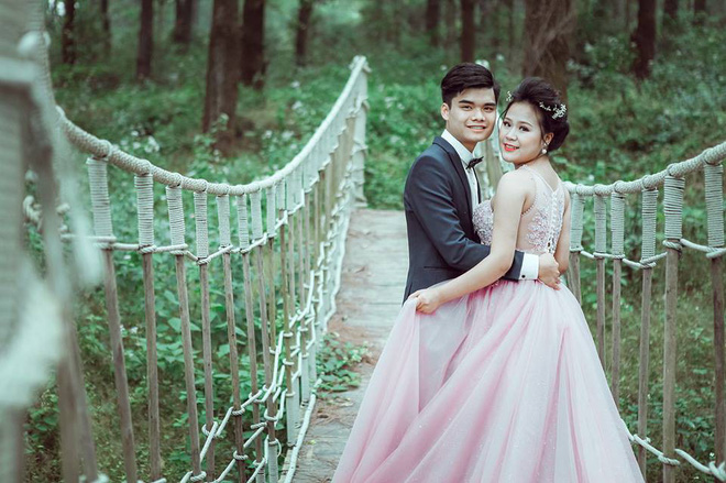 Dân mạng sốt xình xịch với đám cưới có nàng phù dâu xinh đẹp nhất thế gian - Ảnh 2.