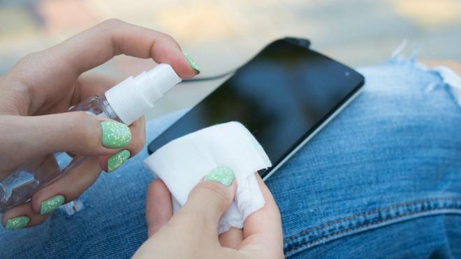Chỉ cần mỗi ngày làm 1 việc đơn giản với điện thoại thôi, bạn đã giảm khả năng mắc phải bệnh rồi - Ảnh 2.