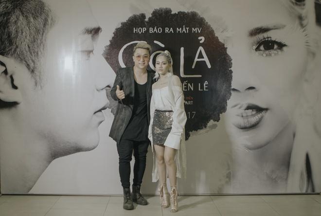 Hậu The Remix, Yanbi – Yến Lê trở lại với MV đậm màu sắc dân gian - Ảnh 1.