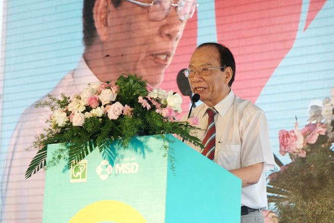 """2 năm, 3 triệu người Việt Nam mắc căn bệnh """"giết người thầm lặng"""" - Ảnh 2."""