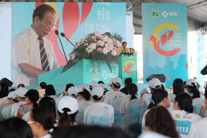 """2 năm, 3 triệu người Việt Nam mắc căn bệnh """"giết người thầm lặng"""" - Ảnh 1."""