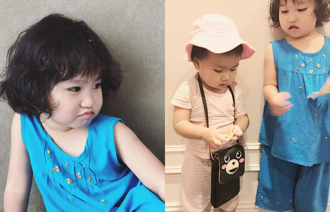 Đăng Thư - cựu hot girl Sài thành 10 năm trước nay đã là mẹ 2 con sành điệu, trẻ mãi không già - Ảnh 6.