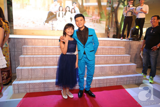 Miu Lê lạ mắt với tóc siêu ngắn, Hoàng Yến Chibi ấn tượng với style cổ điển - Ảnh 16.