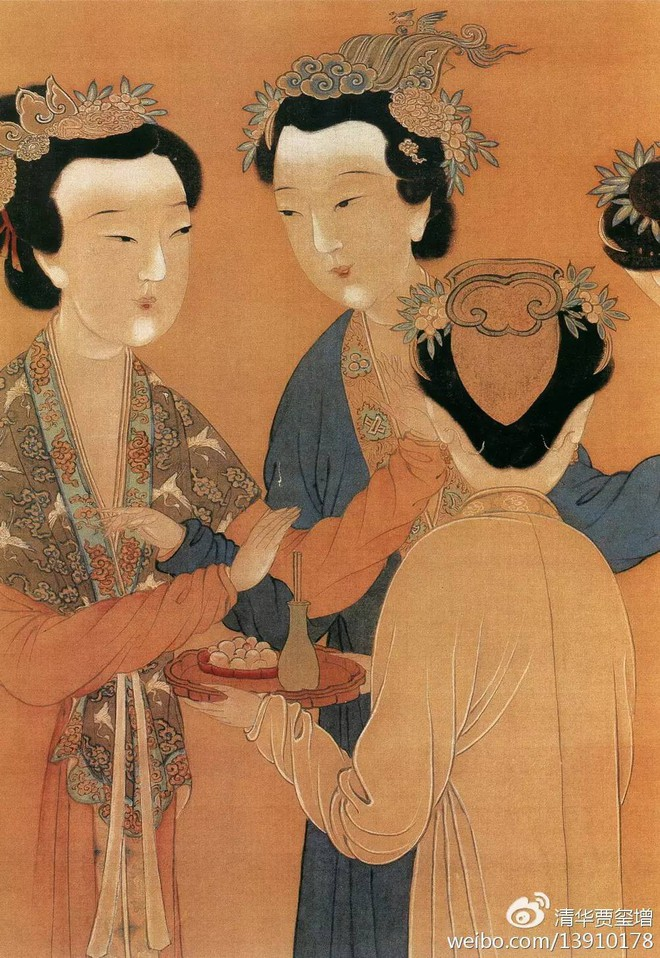 Bí mật về thủ cung sa - vết son đỏ kiểm tra trinh tiết của phi tần Trung Hoa xưa - Ảnh 5.