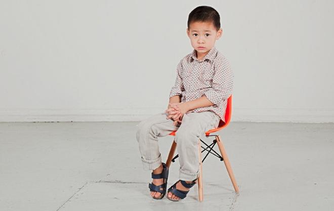 """""""Chiếc ghế hư"""" - phương pháp phạt con hiệu quả giúp dập tắt sự bướng bỉnh của mọi đứa trẻ - Ảnh 5."""