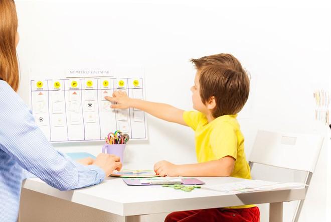 Toán lớp 1 sẽ dễ như ăn kẹo nếu bố mẹ biết những cách dạy con hay ho này - Ảnh 2.