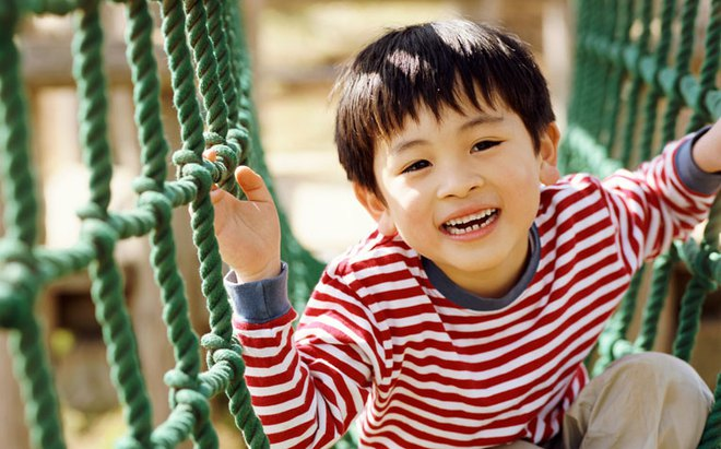 Khoa học đã chứng minh đây chính là chìa khóa giúp trẻ học tập tốt - Ảnh 1.