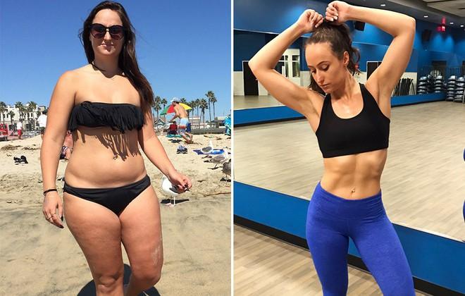 Tâm sự của người phụ nữ đánh bay 18kg ra khỏi cơ thể mà vẫn dễ dàng chiều chuộng bản thân - Ảnh 1.
