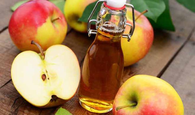 Đây là cách giải độc gan, thận, da đẹp không tì vết nhờ 2 thìa dấm táo mỗi ngày - Ảnh 1.