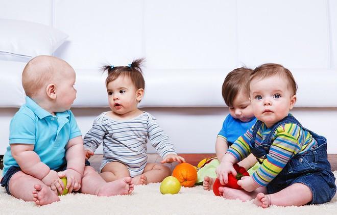 Muốn con cao hơn bố mẹ, không thể bỏ qua 3 thời điểm vàng phát triển chiều cao này - Ảnh 4.