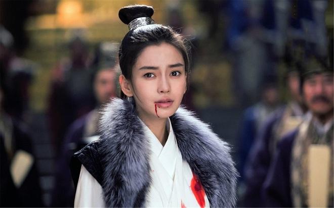 Lần đầu tiên phim của Angelababy - Chung Hán Lương được lồng tiếng giọng Bắc khi phát sóng ở miền Bắc - Ảnh 6.
