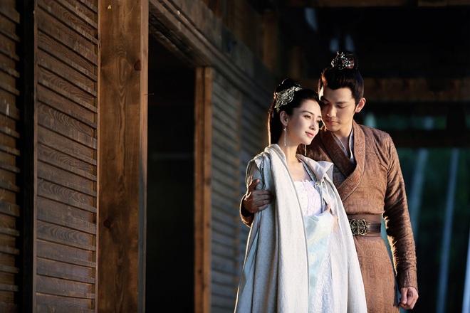 Lần đầu tiên phim của Angelababy - Chung Hán Lương được lồng tiếng giọng Bắc khi phát sóng ở miền Bắc - Ảnh 2.