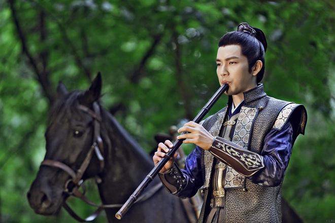Lần đầu tiên phim của Angelababy - Chung Hán Lương được lồng tiếng giọng Bắc khi phát sóng ở miền Bắc - Ảnh 4.