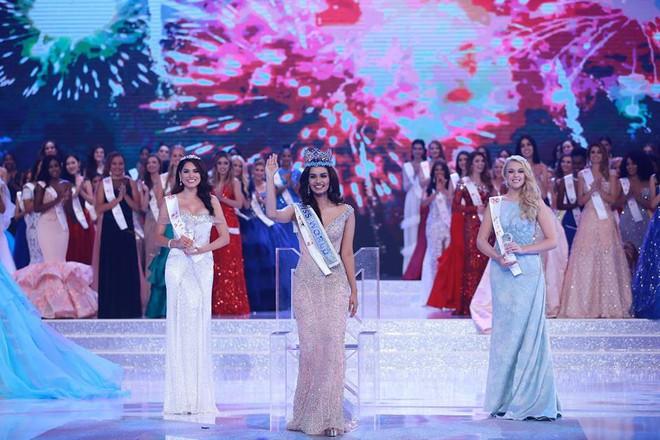 66 năm tổ chức, Miss World hóa ra chỉ là cuộc đua tranh thống trị giữa hai cường quốc nhan sắc Ấn Độ và Venezuela - Ảnh 28.
